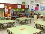 Aula de educació infantil